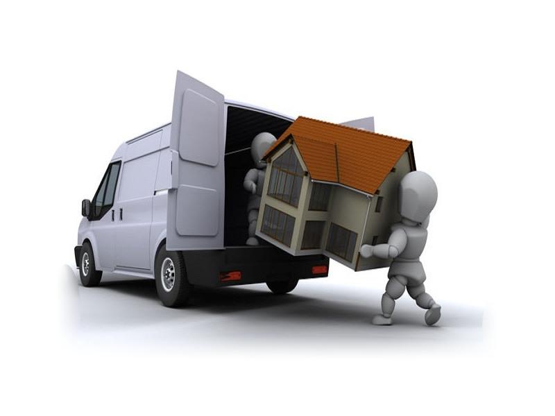 Заказать Квартирные переезды  в ЯрТранс