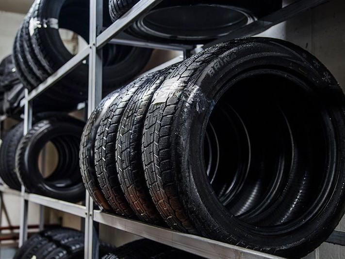 Заказать Сезонное хранение шин в ЯрТранс