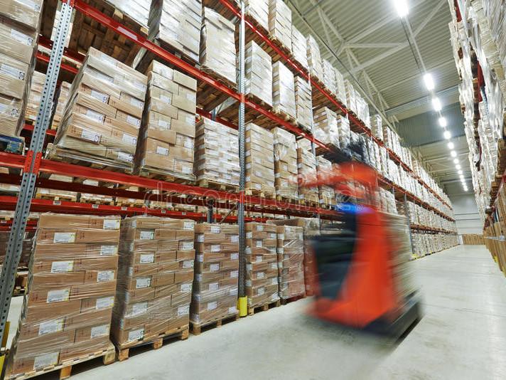 Заказать Ответственное хранение грузов в ЯрТранс