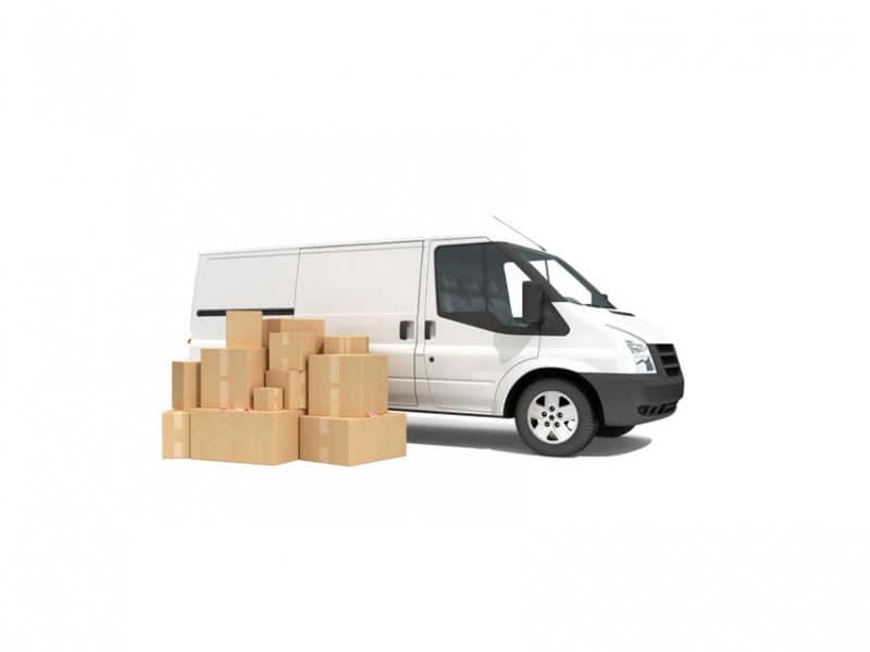 Доставка грузов по точкам