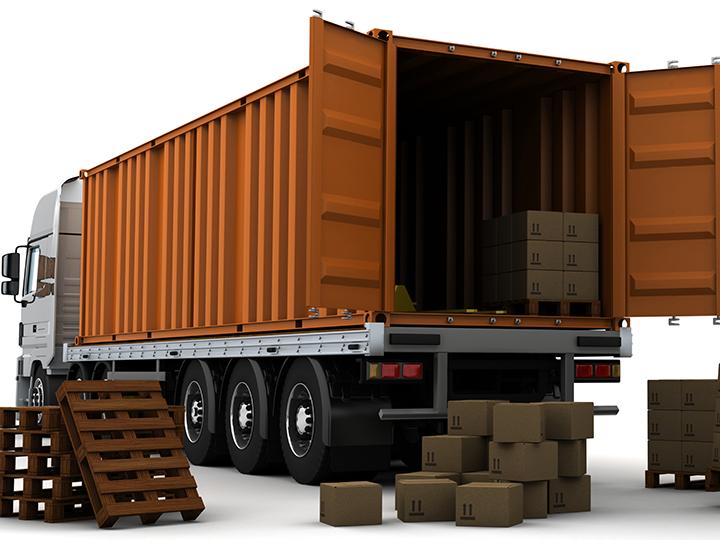 Заказать Приемка грузов в ЯрТранс